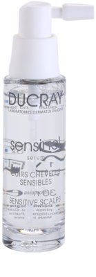 Ducray Sensinol suero fisiológico calmante y protector