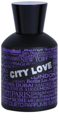 Dueto Parfums City Love eau de parfum unisex 2