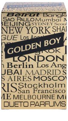 Dueto Parfums Golden Boy Eau de Parfum unisex 4
