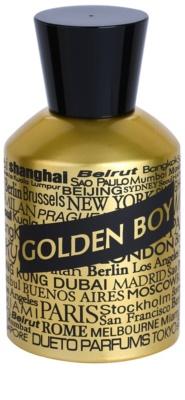 Dueto Parfums Golden Boy parfémovaná voda unisex 2