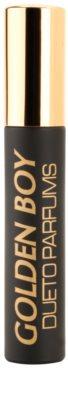 Dueto Parfums Golden Boy Travel Spray eau de parfum unisex