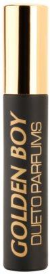 Dueto Parfums Golden Boy Travel Spray parfémovaná voda unisex