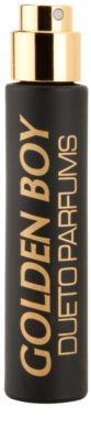 Dueto Parfums Golden Boy Travel Spray eau de parfum unisex 1