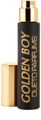 Dueto Parfums Golden Boy Travel Spray eau de parfum unisex 2