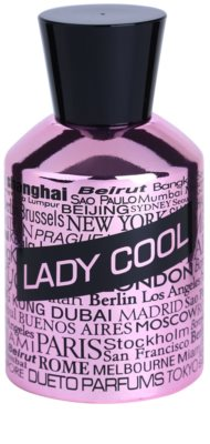 Dueto Parfums Lady Cool парфюмна вода за жени 2