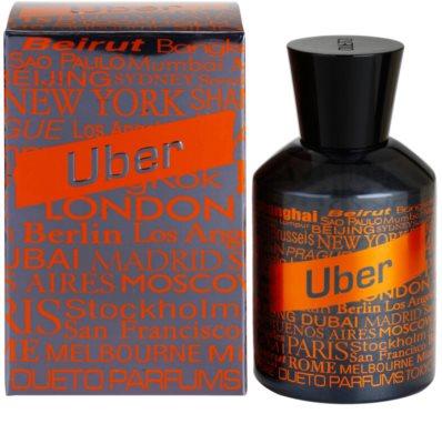 Dueto Parfums Uber parfémovaná voda unisex