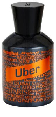 Dueto Parfums Uber парфюмна вода унисекс 2