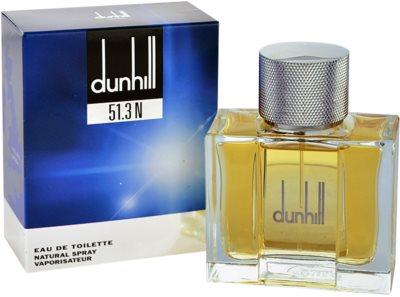 Dunhill 51.3 N туалетна вода для чоловіків