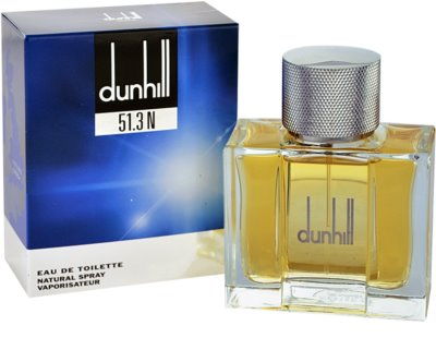 Dunhill 51.3 N тоалетна вода за мъже