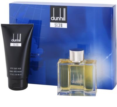 Dunhill 51.3 N подаръчен комплект