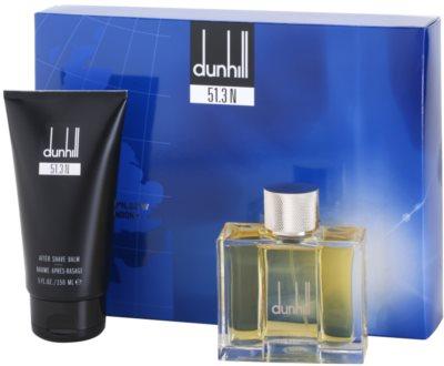 Dunhill 51.3 N set cadou