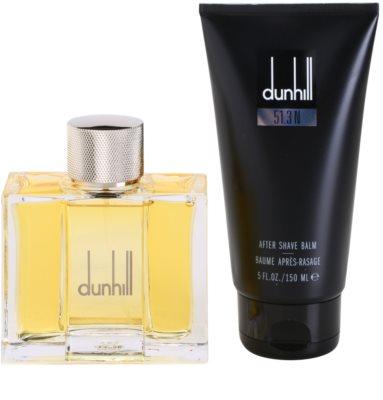 Dunhill 51.3 N подаръчен комплект 1