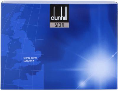 Dunhill 51.3 N подаръчен комплект 3