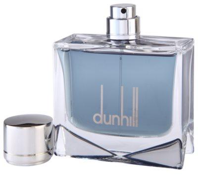 Dunhill Black eau de toilette para hombre 3
