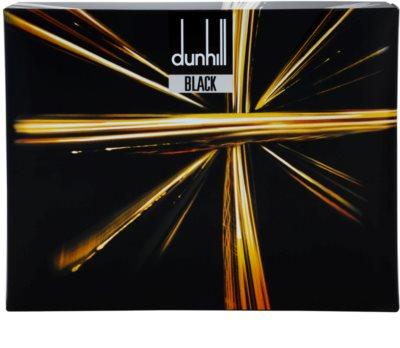 Dunhill Black set cadou 3