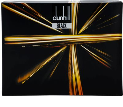 Dunhill Black подаръчен комплект 3