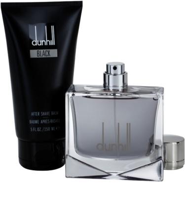 Dunhill Black set cadou 2