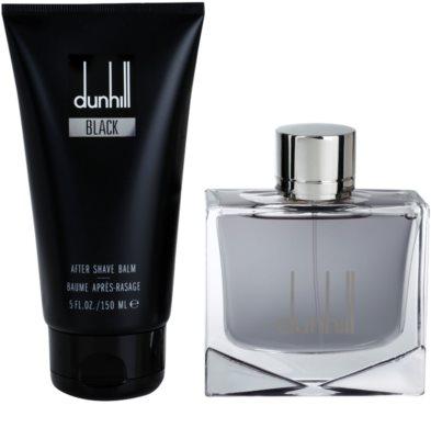 Dunhill Black подаръчен комплект 1