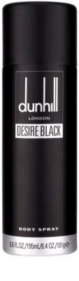 Dunhill Desire testápoló spray férfiaknak