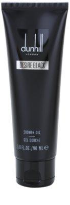 Dunhill Desire Black gel de duche para homens 1