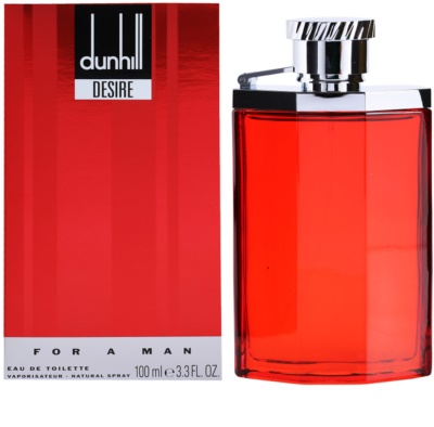 Dunhill Desire for Men Eau de Toilette für Herren