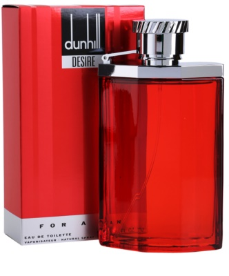 Dunhill Desire for Men Eau de Toilette für Herren 1