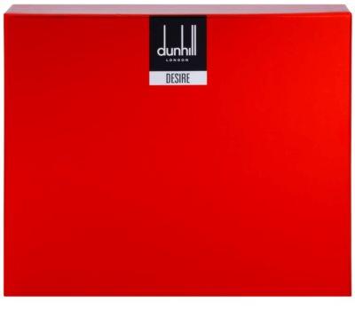 Dunhill Desire Red Geschenksets 1