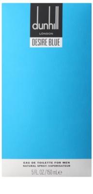 Dunhill Desire Blue Eau de Toilette para homens 1