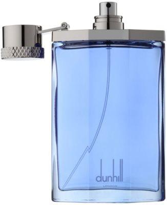 Dunhill Desire Blue Eau de Toilette para homens 4