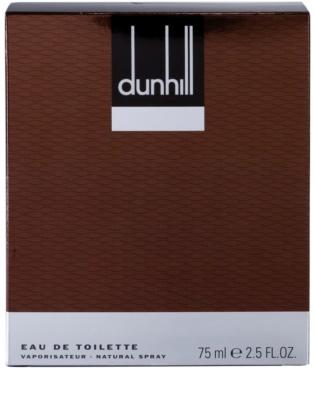 Dunhill Dunhill Eau de Toilette pentru barbati 4