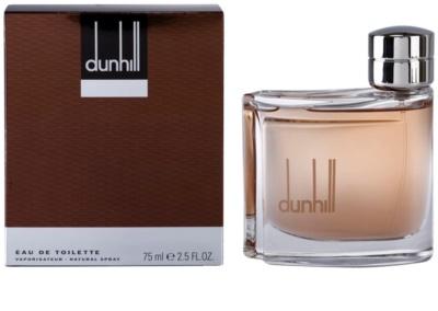 Dunhill Dunhill туалетна вода для чоловіків