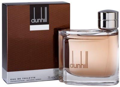 Dunhill Dunhill eau de toilette férfiaknak 1