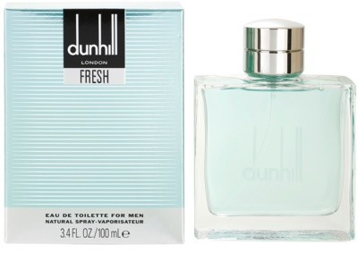 Dunhill Fresh Eau de Toilette pentru barbati