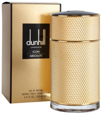 Dunhill Icon Absolute парфюмна вода за мъже 1