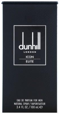 Dunhill Icon Elite woda perfumowana dla mężczyzn 1