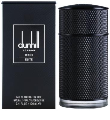 Dunhill Icon Elite парфумована вода для чоловіків