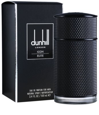 Dunhill Icon Elite woda perfumowana dla mężczyzn 2