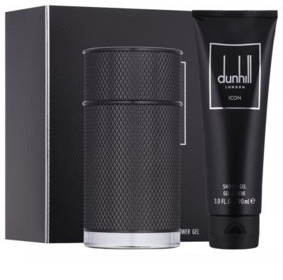Dunhill Icon Elite подарунковий набір