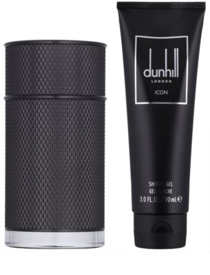 Dunhill Icon Elite darilni set 1