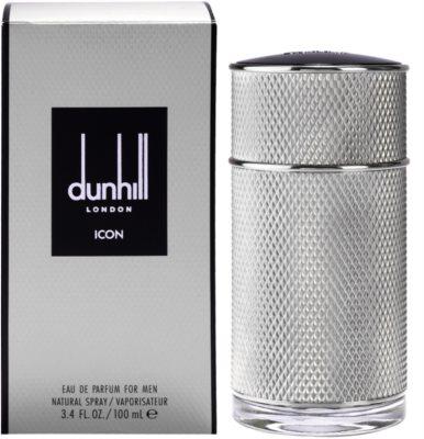 Dunhill Icon parfémovaná voda pro muže