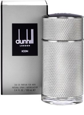 Dunhill Icon eau de parfum para hombre 1