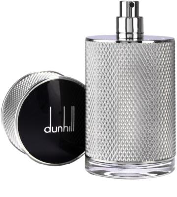 Dunhill Icon eau de parfum para hombre 3