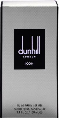 Dunhill Icon eau de parfum para hombre 4
