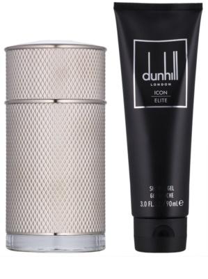 Dunhill Icon подарунковий набір 1