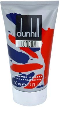 Dunhill London гель для душу для чоловіків  (без коробочки)