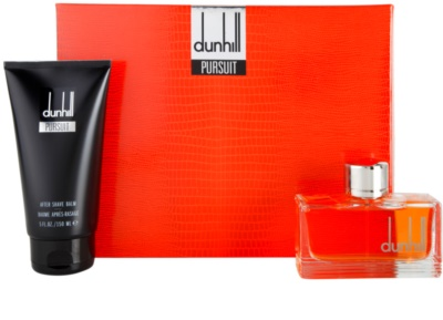 Dunhill Pursuit zestaw upominkowy