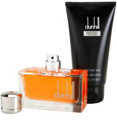 Dunhill Pursuit coffret presente 2
