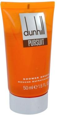 Dunhill Pursuit gel de duche para homens