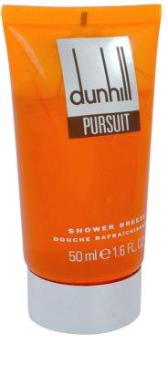 Dunhill Pursuit gel za prhanje za moške