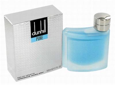 Dunhill Pure Eau de Toilette pentru barbati